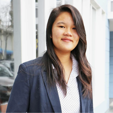 Krystal Lim - Made: HS MixersGot into Business SchoolInternship @ Salesforce