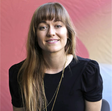 Haley - MentorDir. of Product ResearchThe Future Project