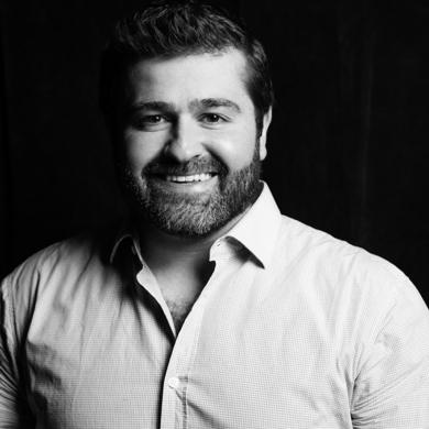 Slava Rubin - JudgeCo-FounderIndiegogo