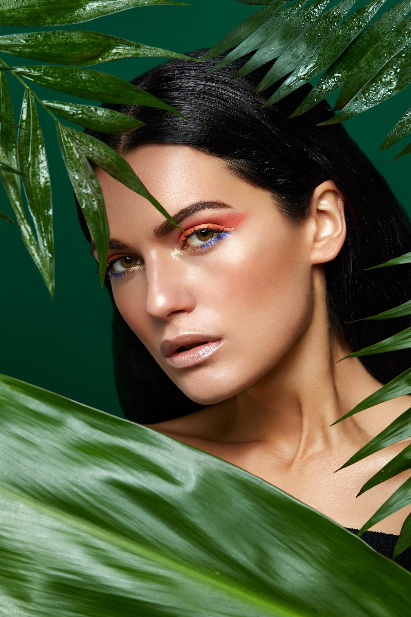 Simon Mellar Beauty Photography