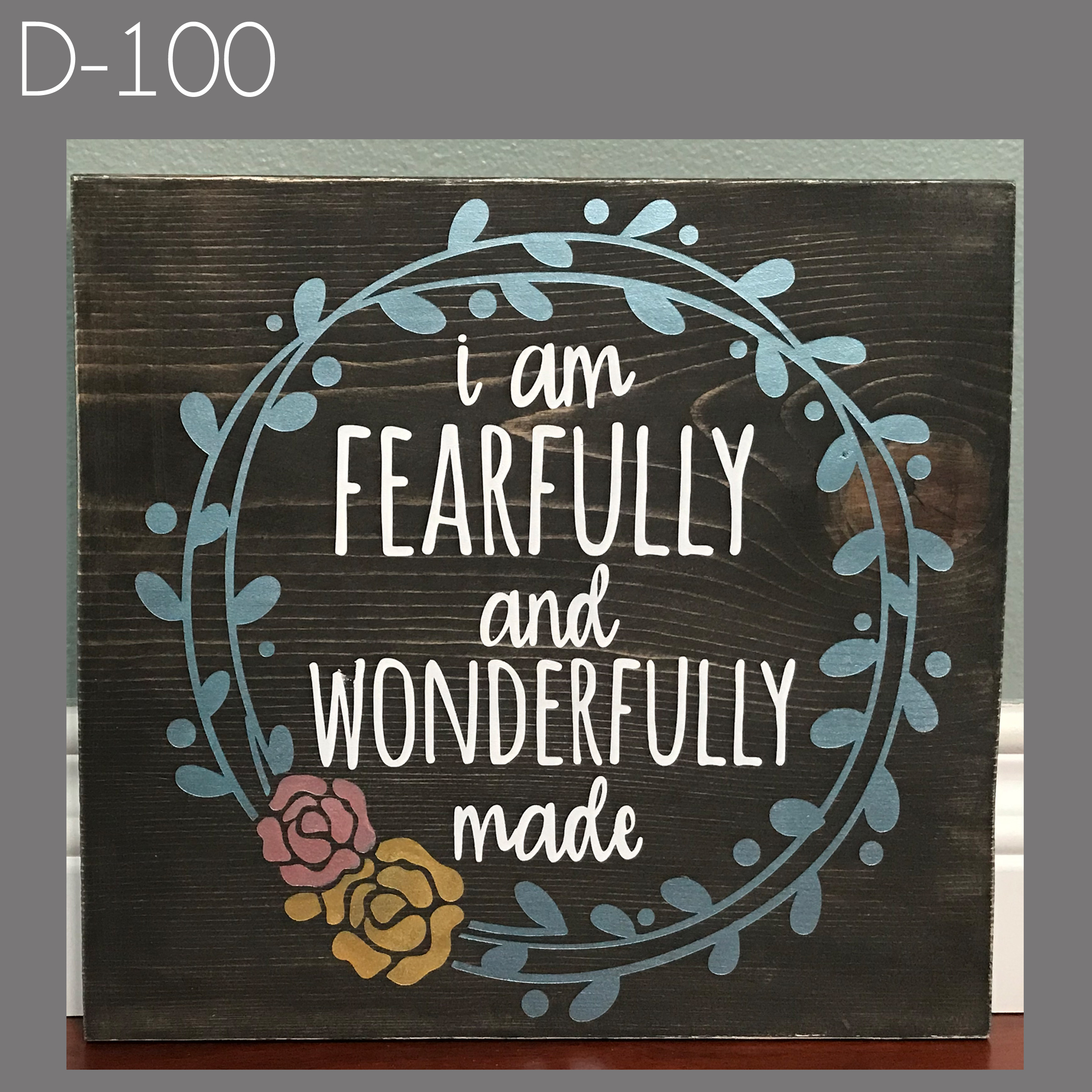 Fearfully Made | $30