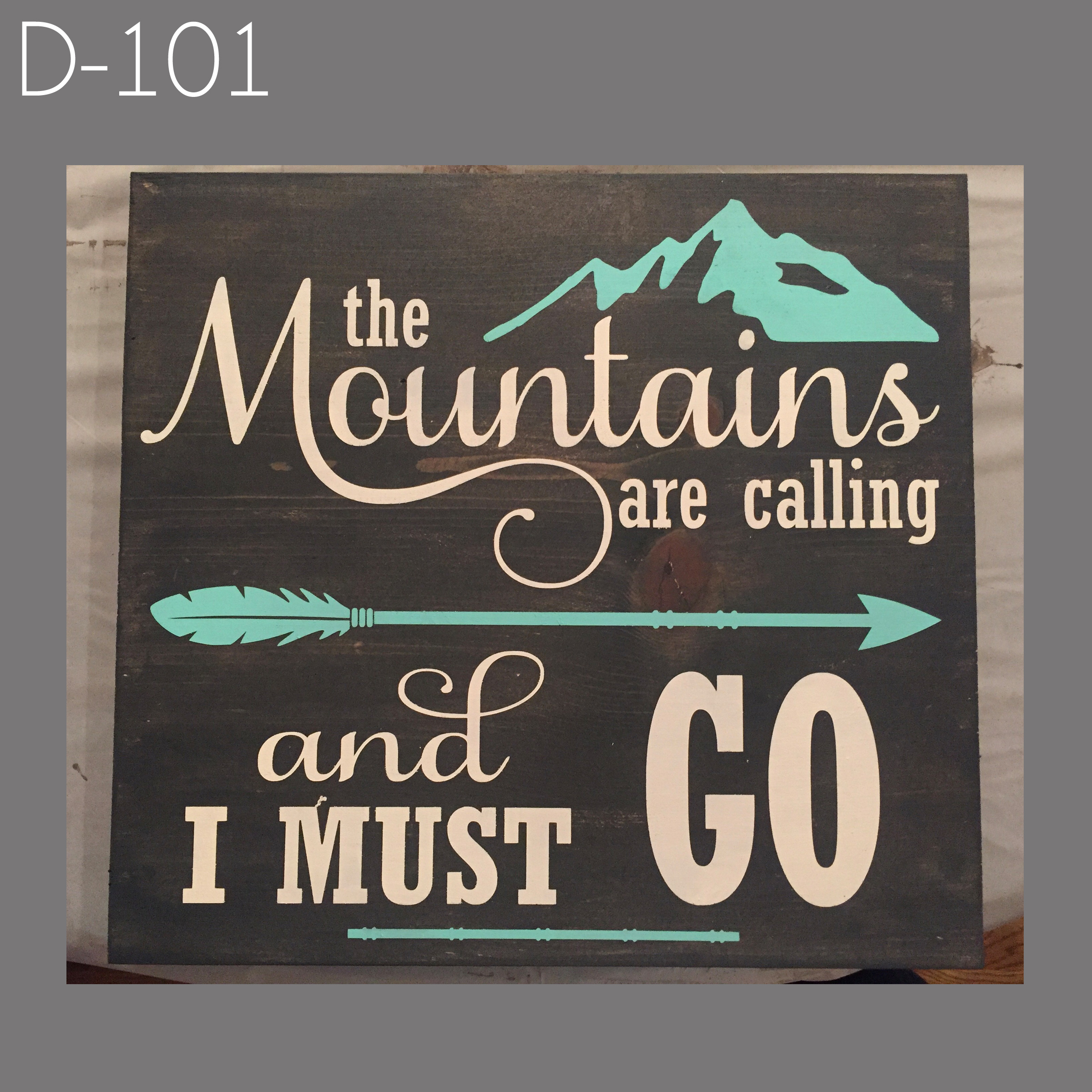 Mountains | $30