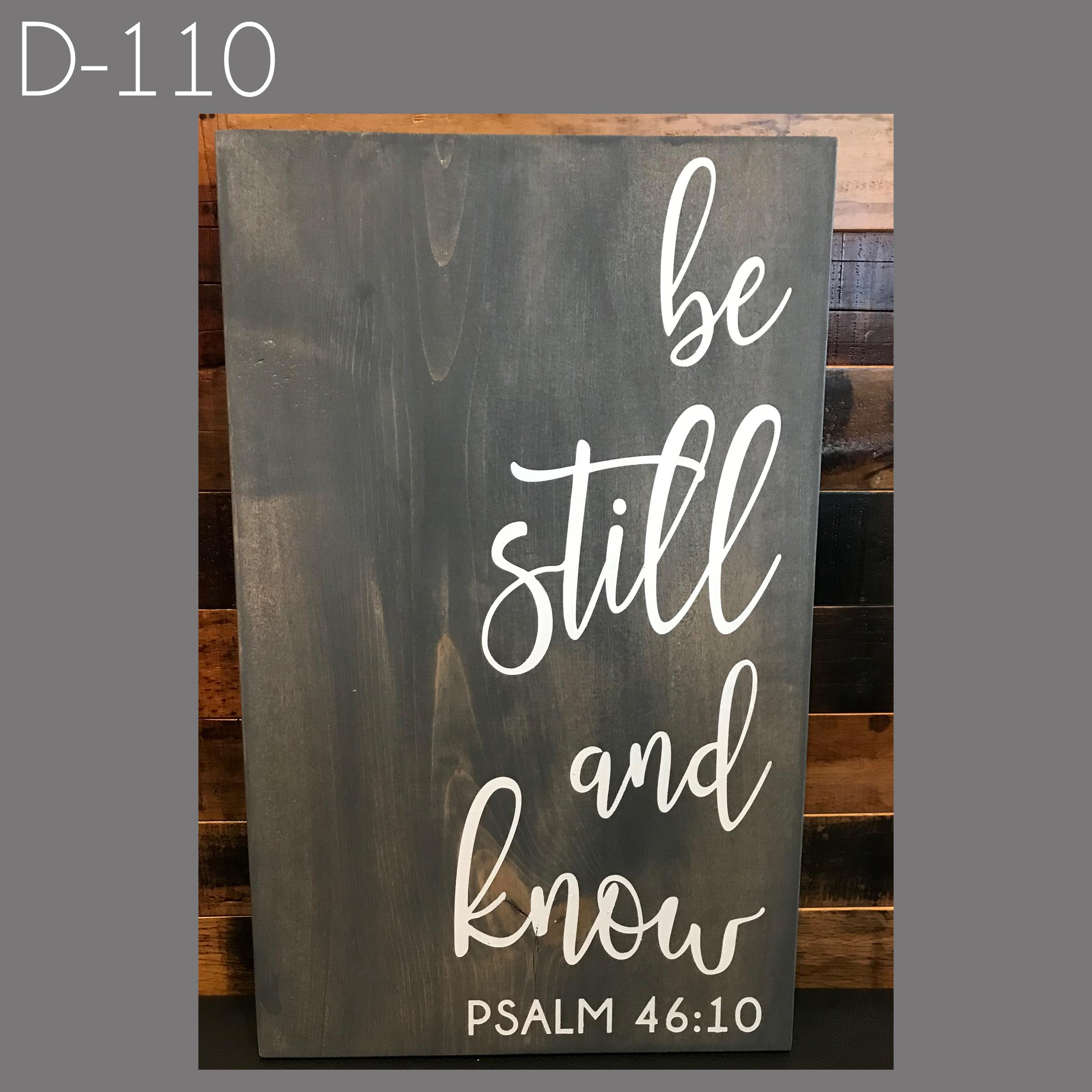D110 - Be Still.jpg