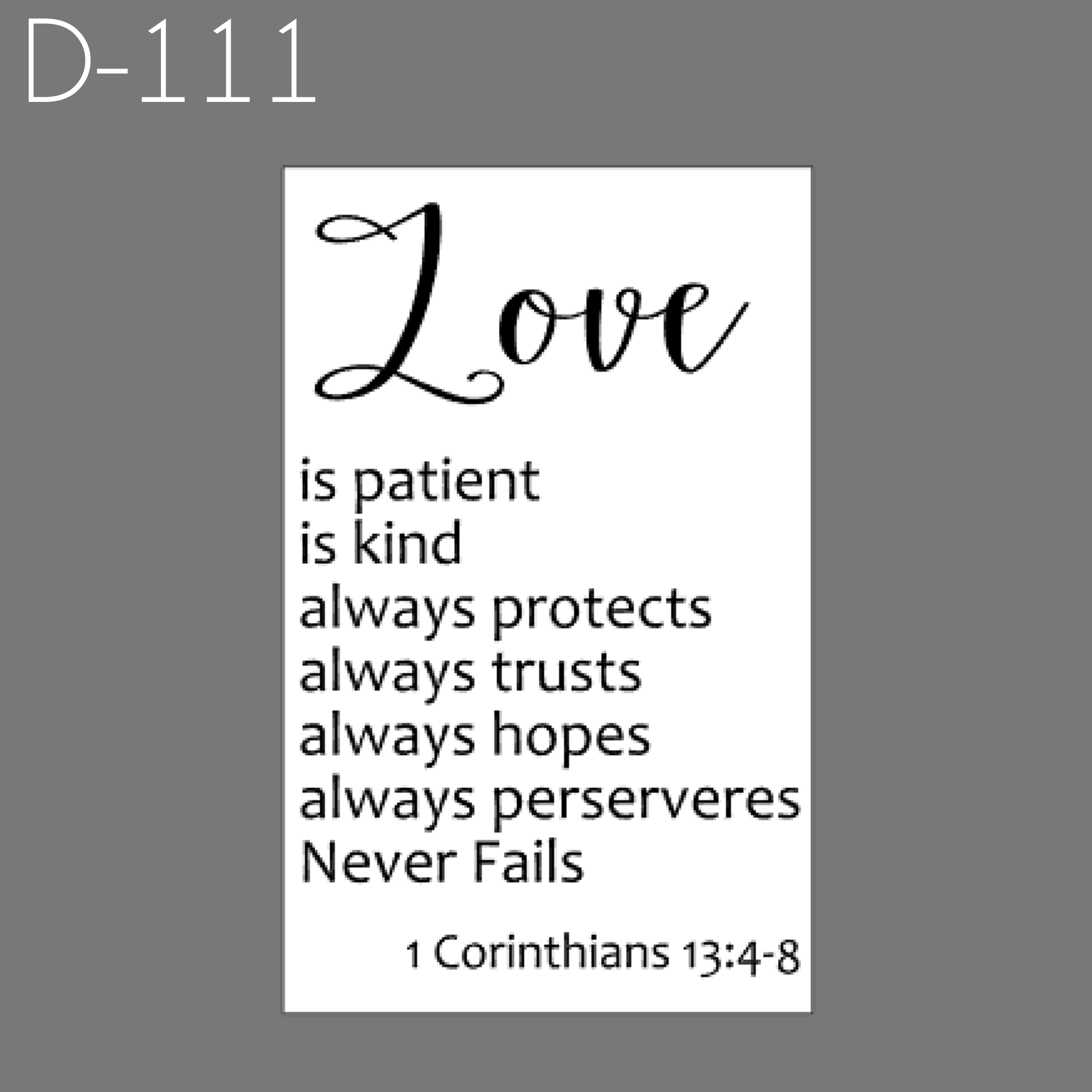 D111 - Love is Patient.jpg
