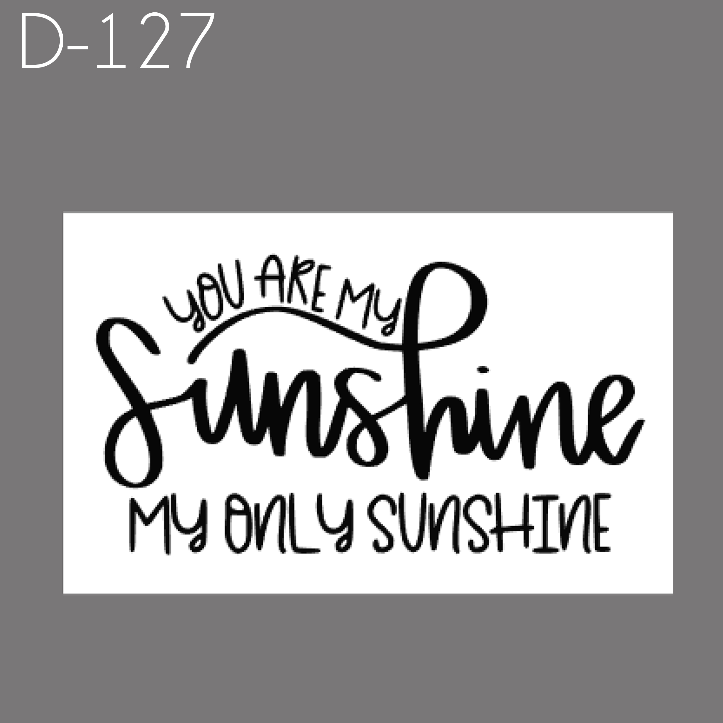 D127 - Sunshine.jpg