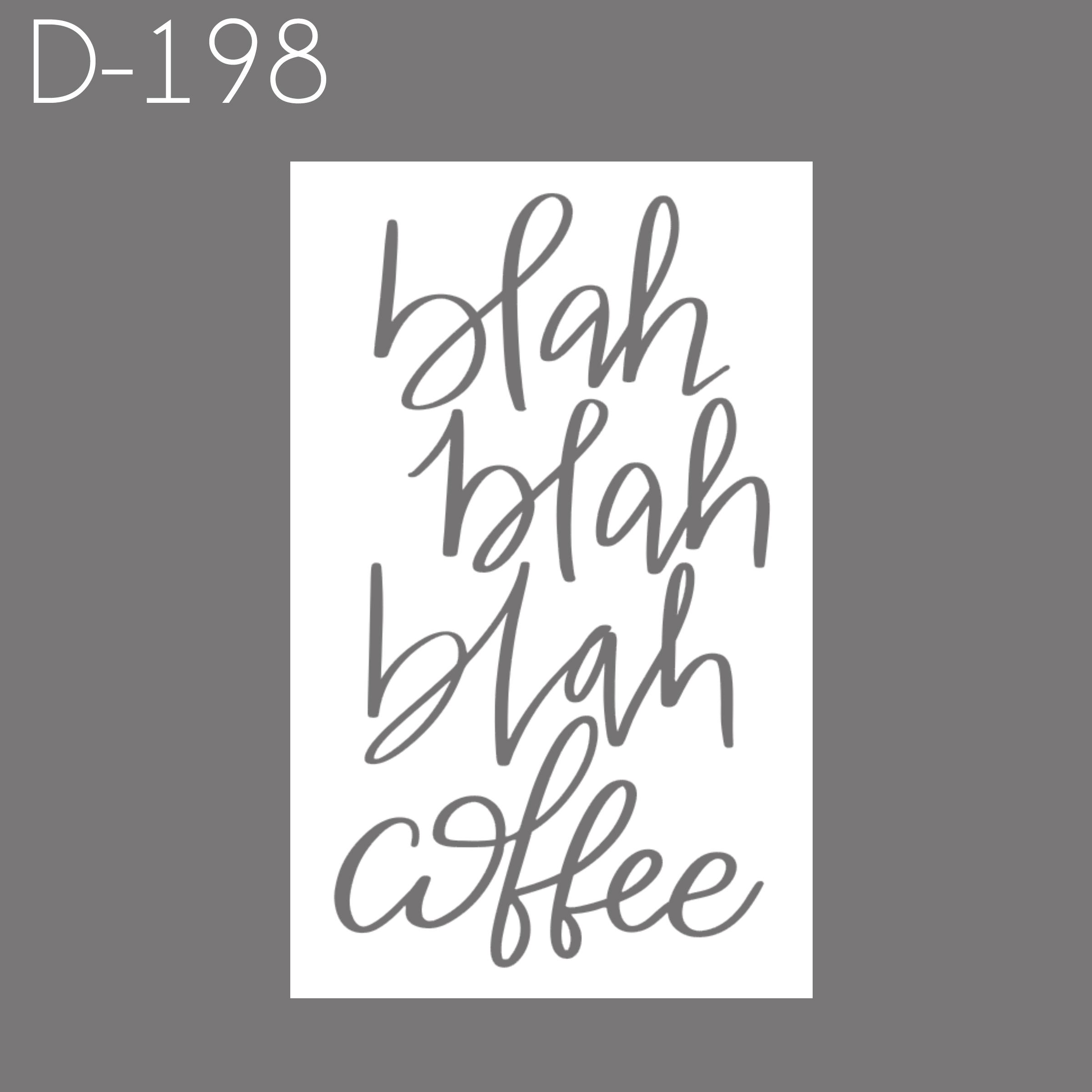 D198 - Blah Blah.jpg