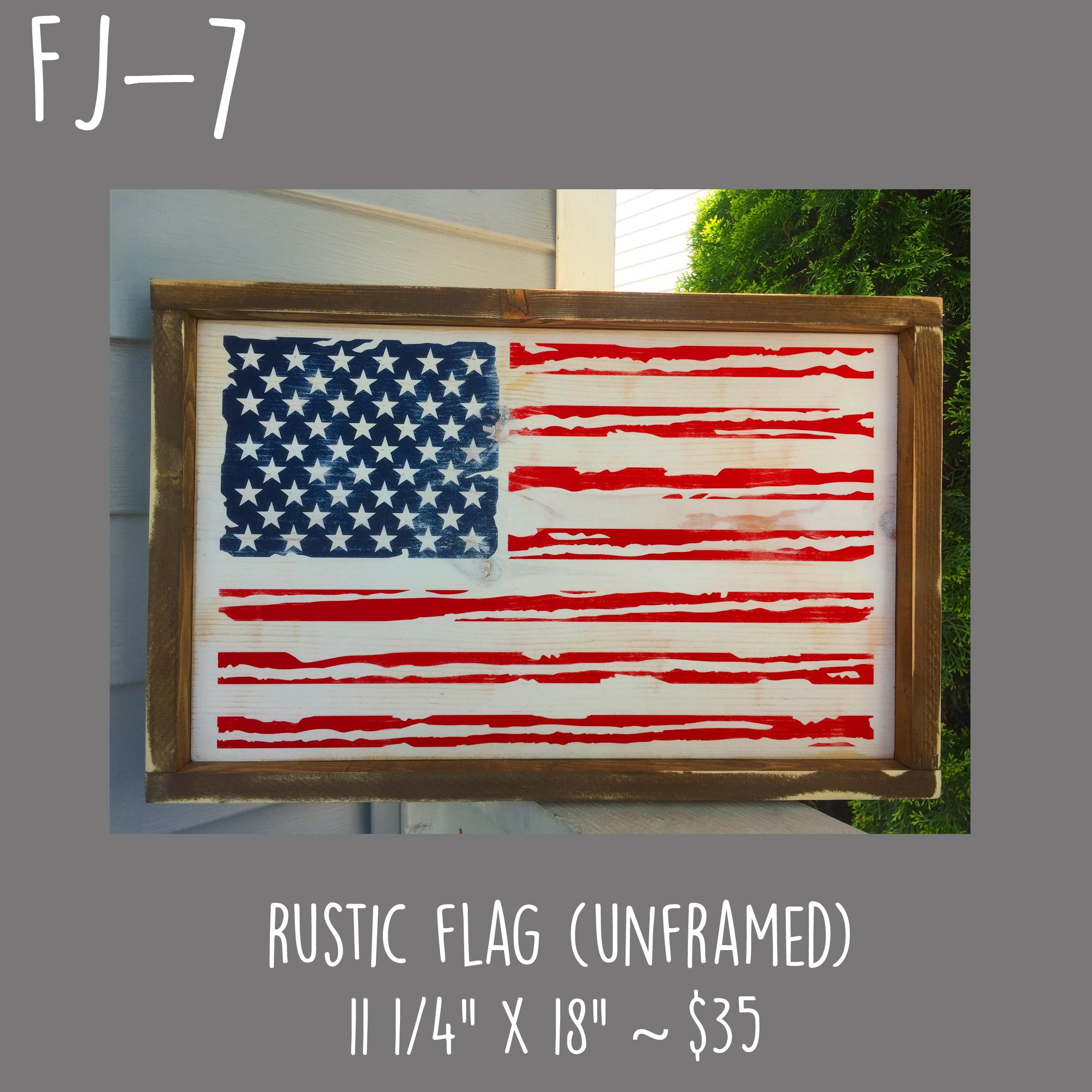 FJ7 - Rustic Flag.jpg
