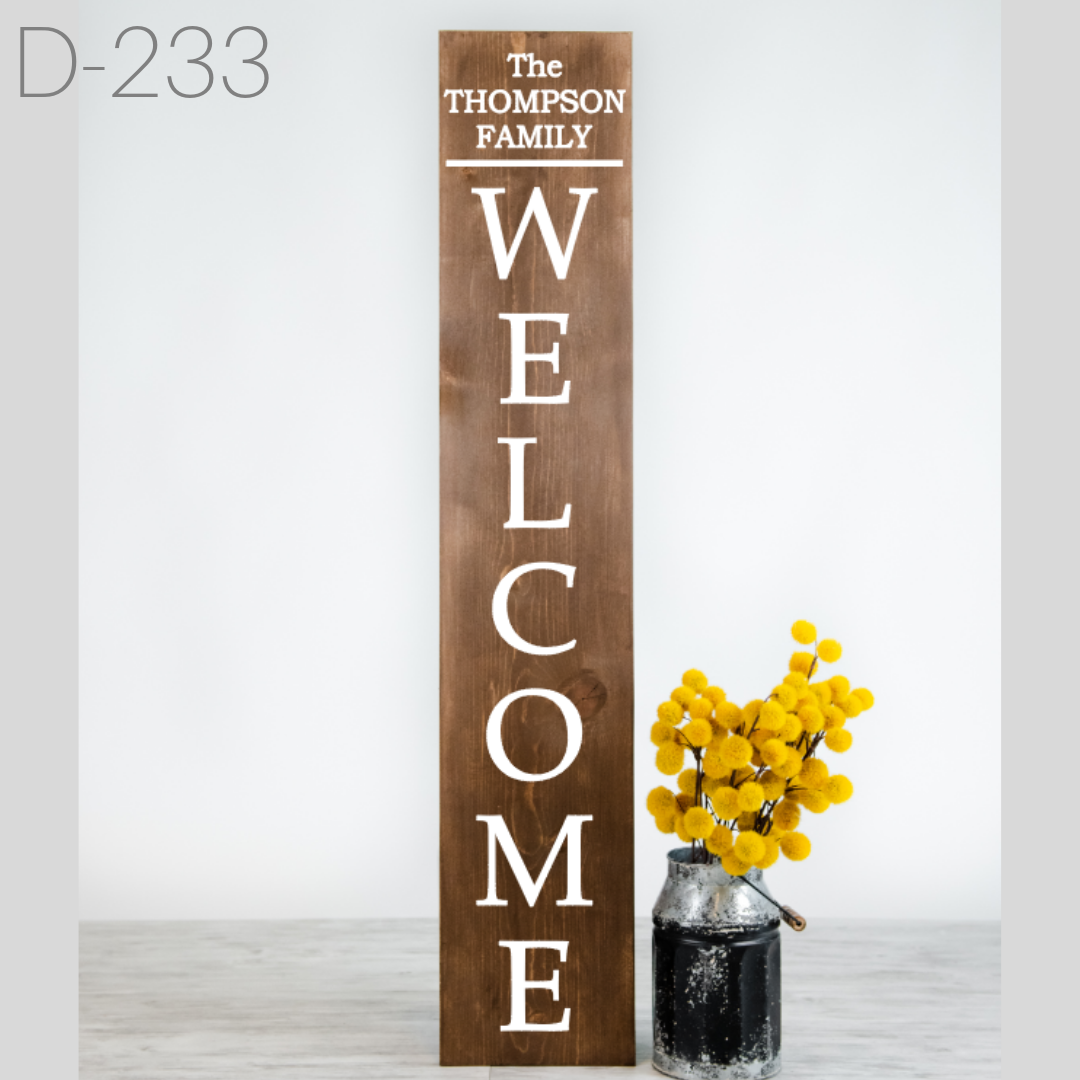 D233 - Welcome Family Name Simple.png