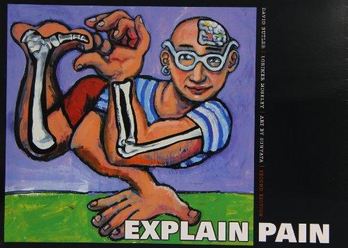 EXPLAIN PAIN (8311) - By David Butler