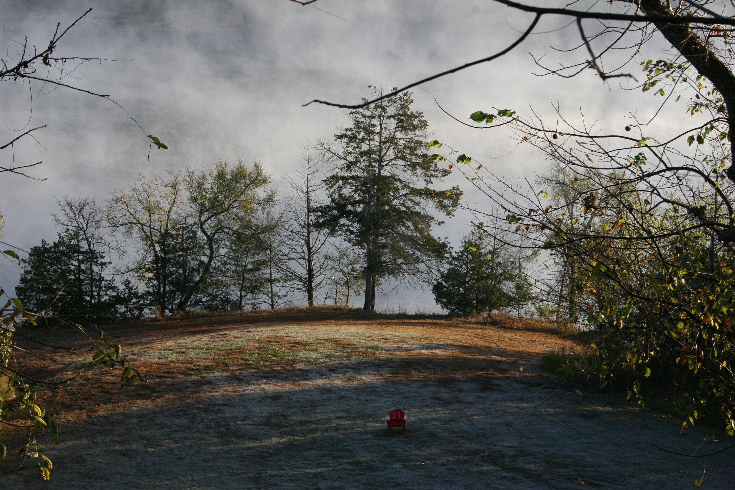 Contemplative Retreats -