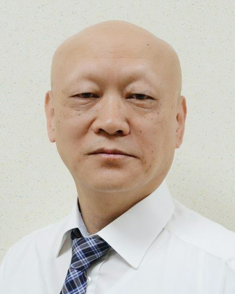 Jae Min Jeong, PhD