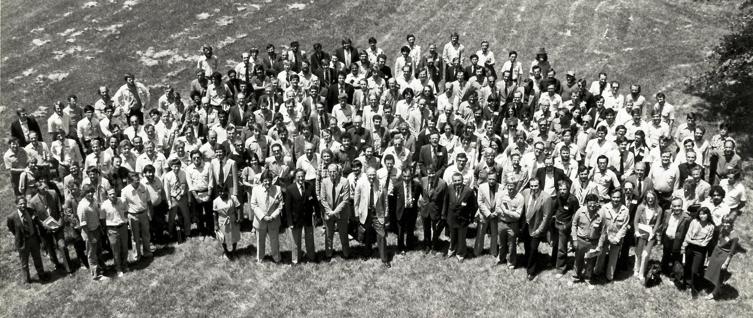 St. Louis, 1980