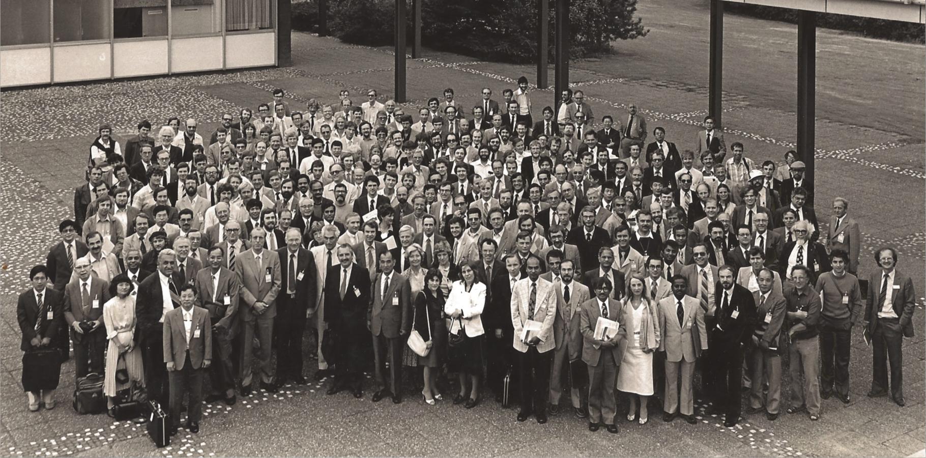 Juelich, 1982