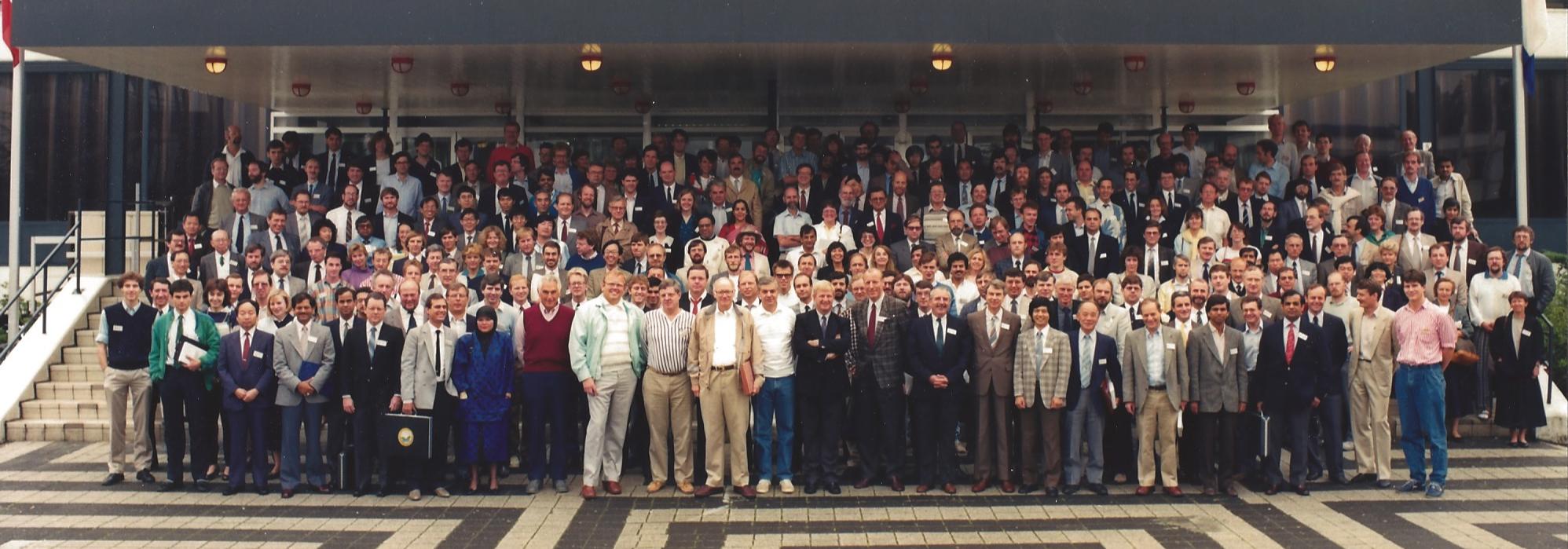 Groningen, 1988
