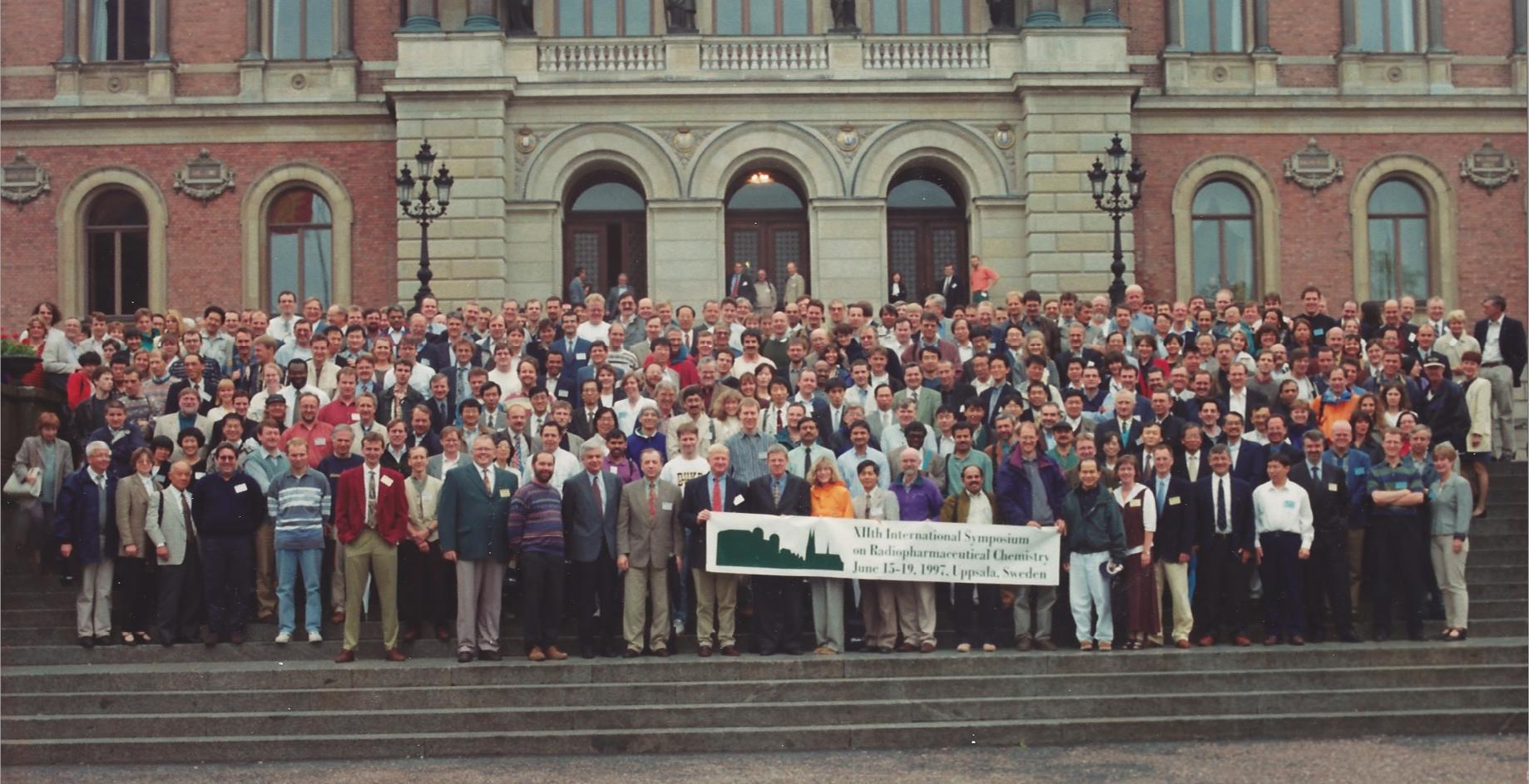 Uppsala, 1997