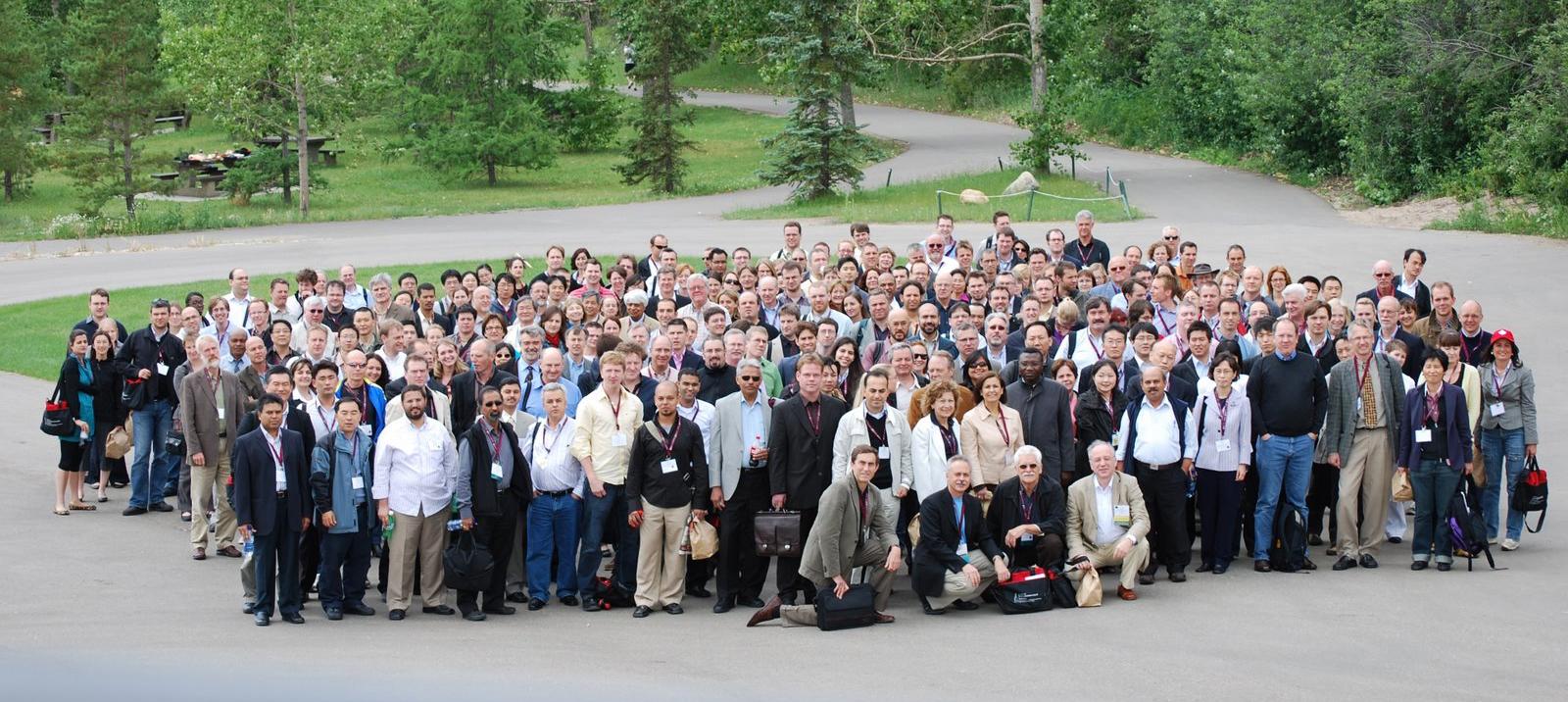 Edmonton 2009