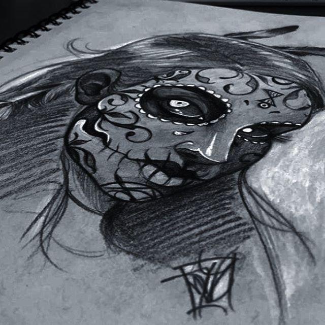 Let's do some female portraitesk characters for my portfolio ill cut an hr off the final price! dm me if interested #nj #njtattooartist #njtattoo #njnewschooltattoos #newschooltattoo #newschool #neotraditional #neotraditionaltattoo #customart #customtattoo  #tattoons #tattoonsnj #tattoo #tattoos #tattooedgirls #tattooedguys #morbidlycute #cutetattoos