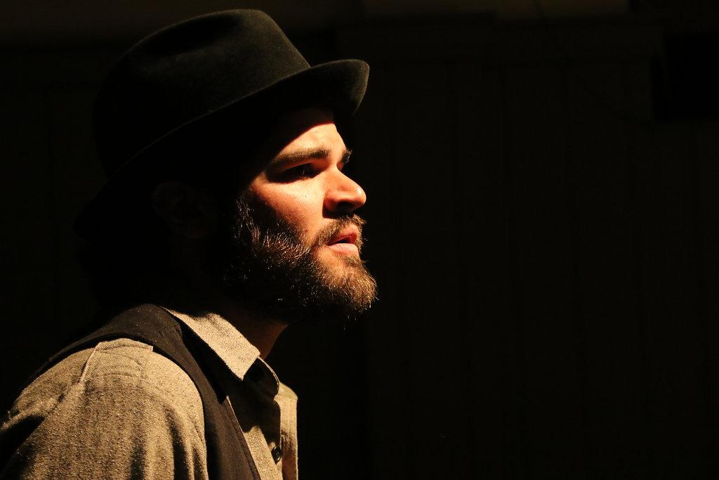 Zach Bopst as Henry