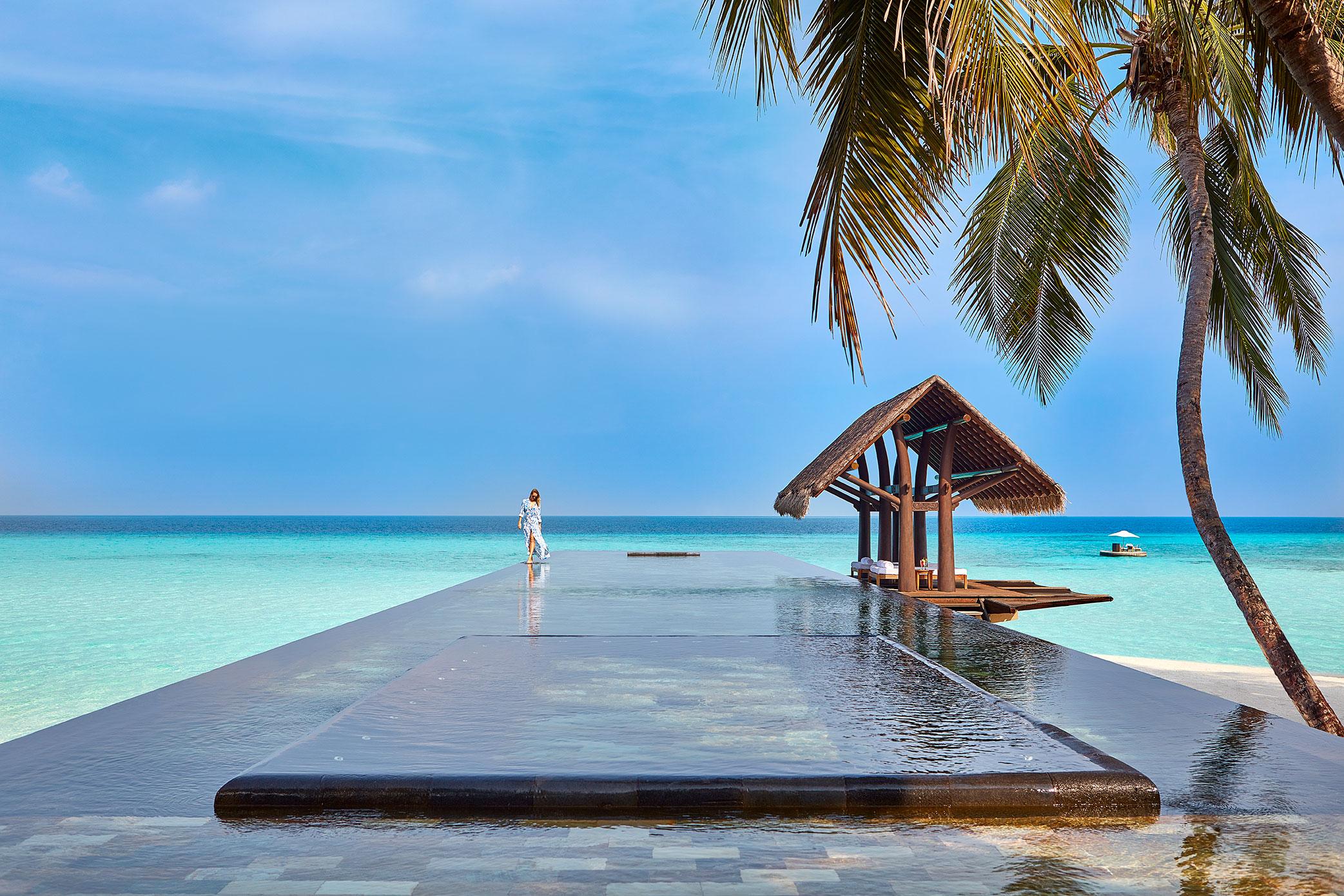 One&Only Reethi Rah, Maldives.