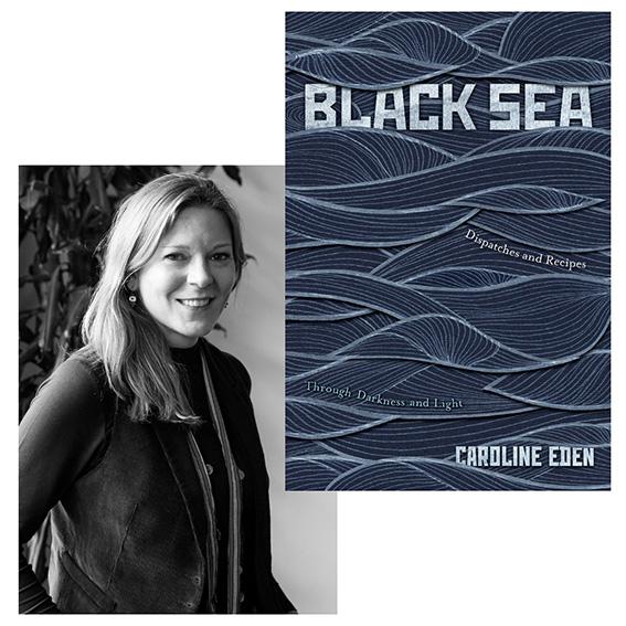 Caroline Eden Black Sea cookbook