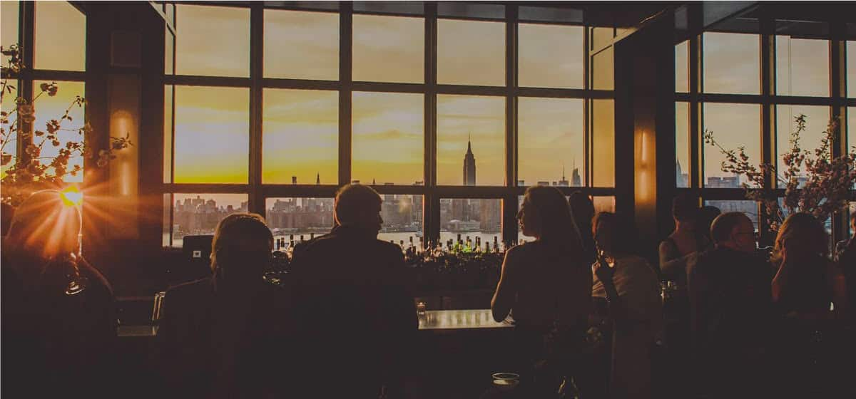 Image credit @ The Wythe Hotel