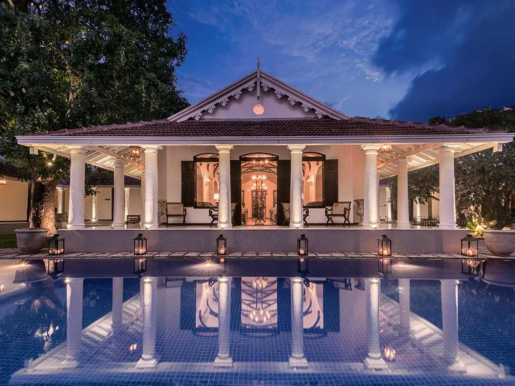 Uga Residence, Colombo. Image credit: Uga Escapes