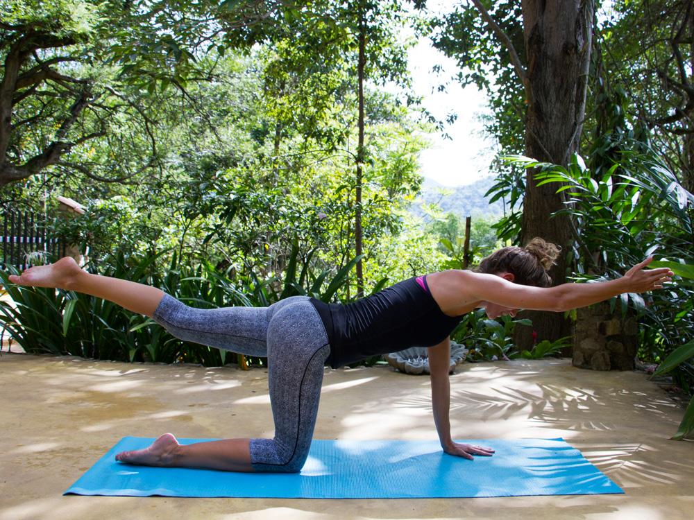 Serendipity Pilates Retreats, Sri Lanka