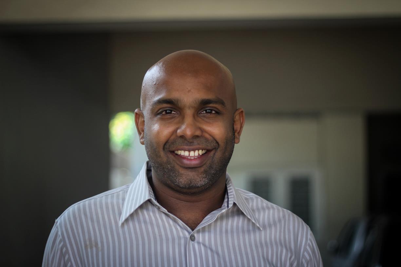 Rukmankan Sivaloganathan, Colombo local