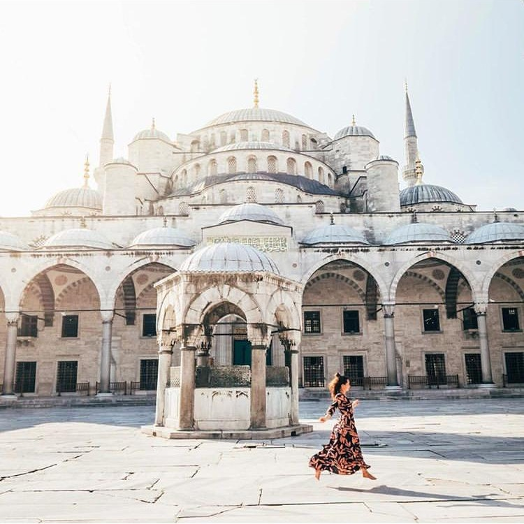 - Zeynep Kanra, Istanbul local - Walking the streets of Istanbul - you can walk for hours exploring new neighbourhoods and backstreets. Also, drinking our national drink, Raki. People from Istanbul definitely consider this a national sport, anyway. When in Rome…