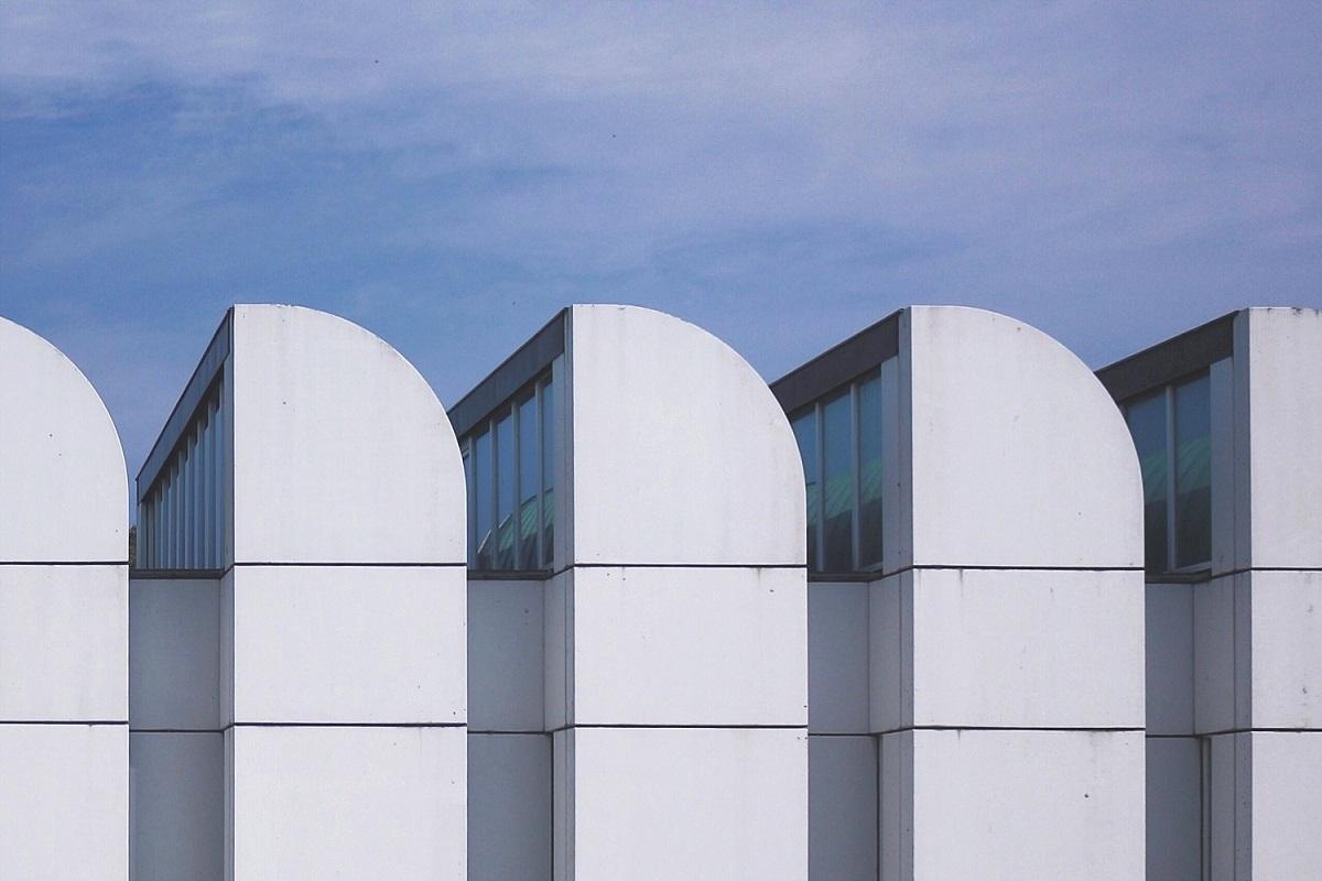 The Bauhaus Archive Museum of Design, Berlin. Image credit: Wen Chen