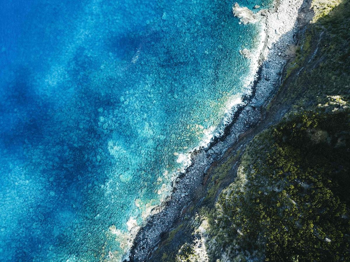 The Azores. Image credit: Ferdinand Stohr