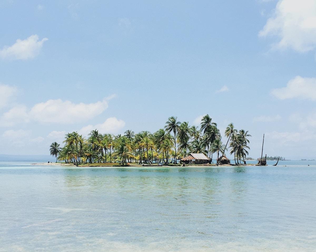 Kuna Yala, Panama. Image credit: Pablo Garcia Saldana