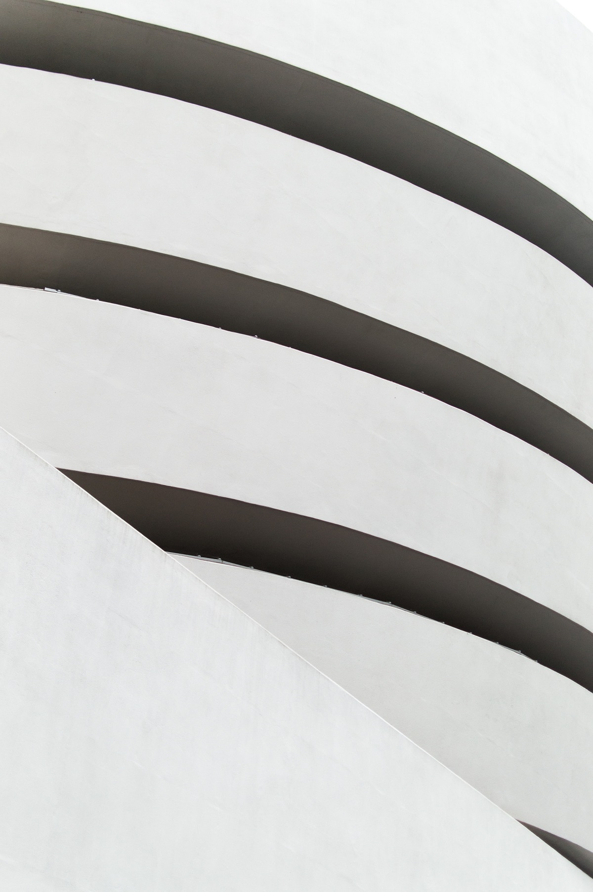 The Guggenheim, New York. Image credit: Charlotte Butcher