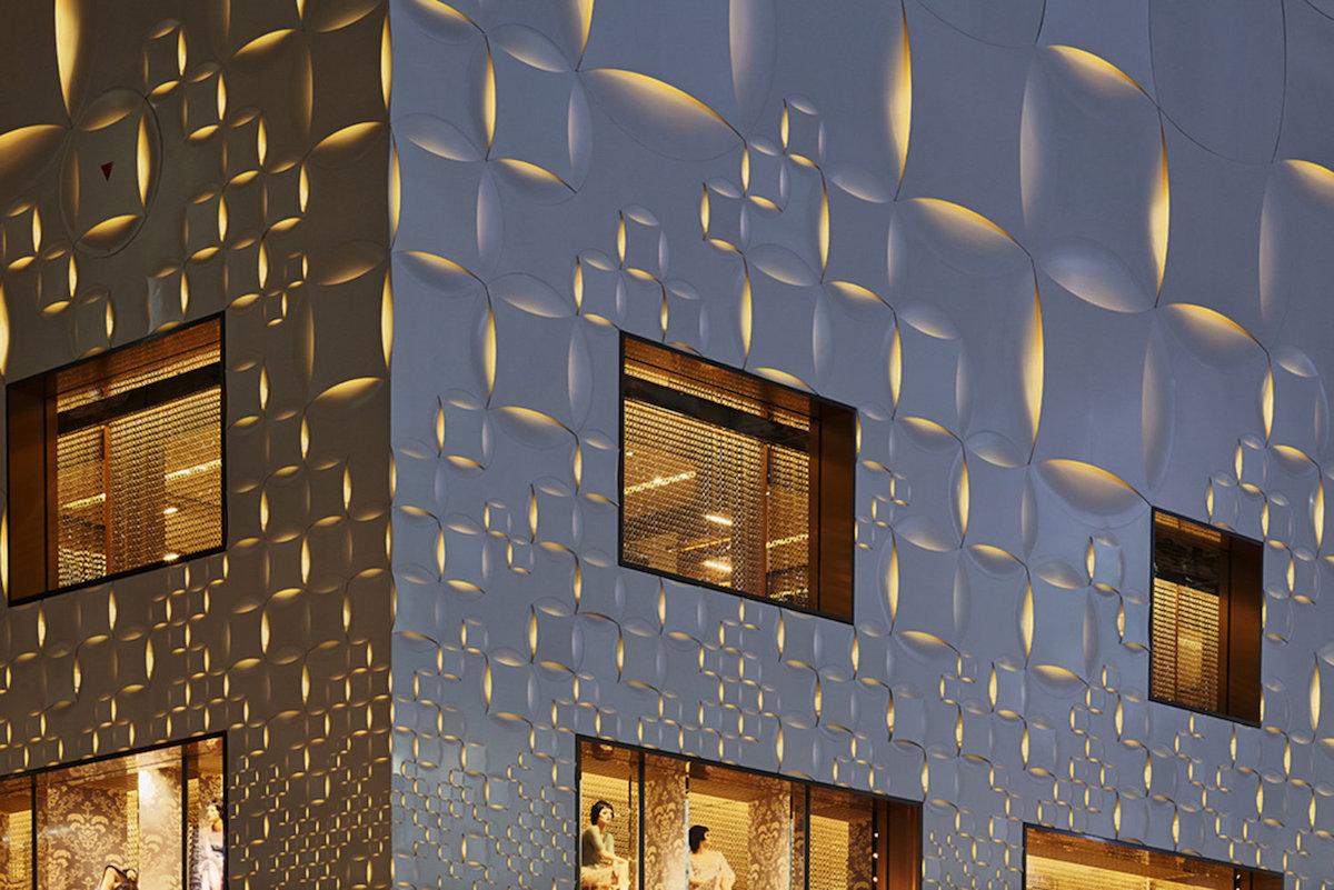 Louis Vuitton, Jokyo