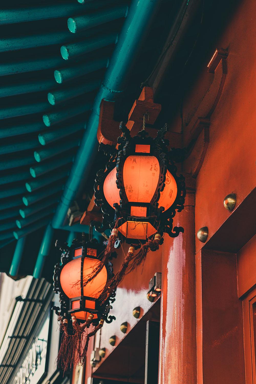 Chinatown, London. Photo Credit: Jack B