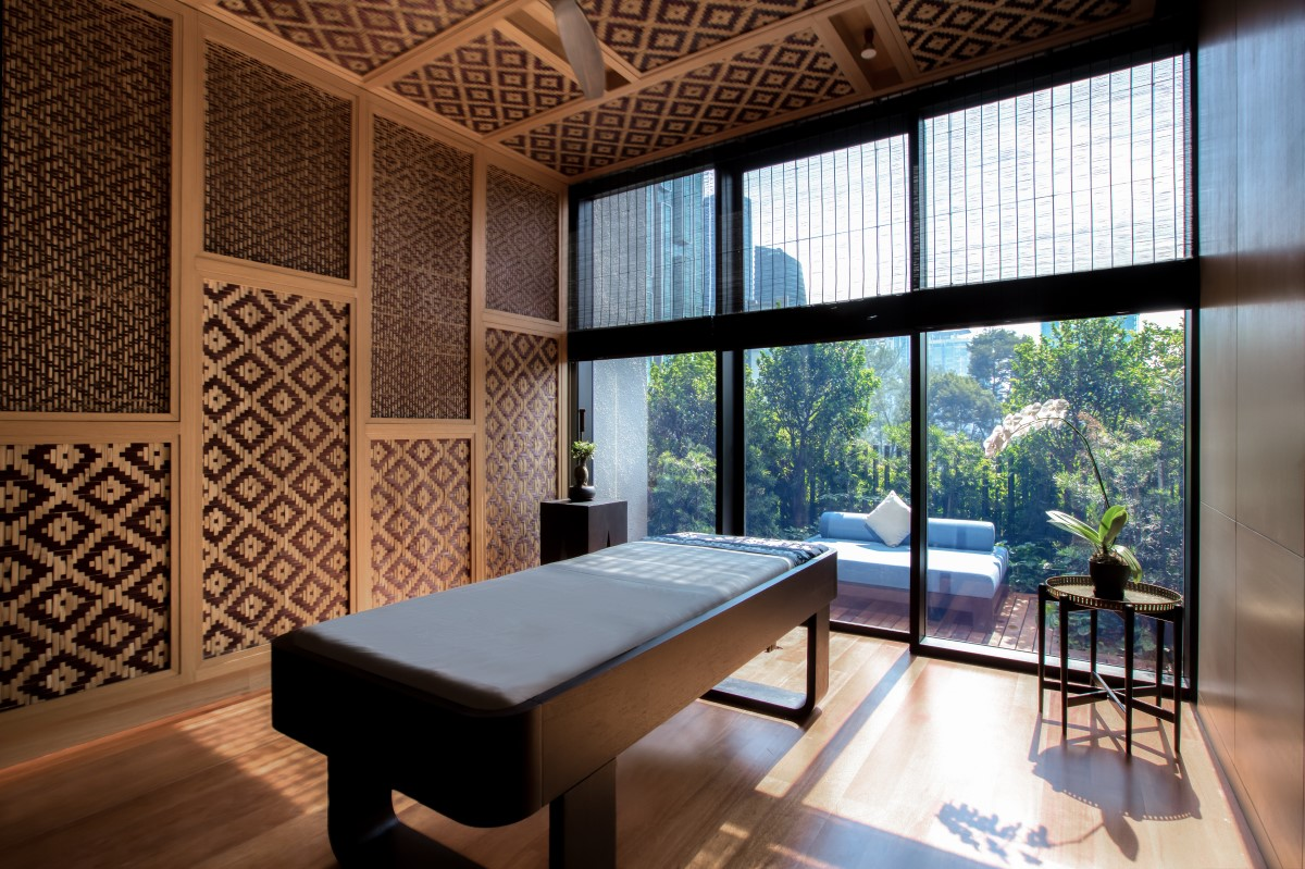 UR SPA - Treatment Room, The RuMa Hotel
