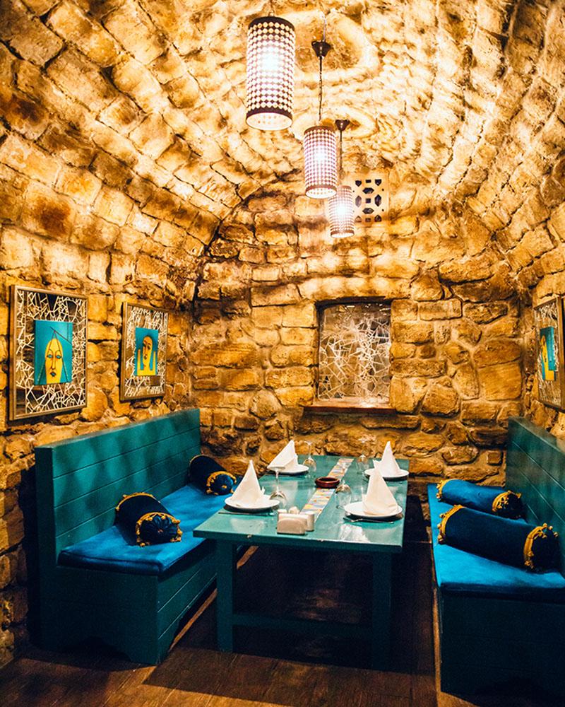Han Restaurant Baku