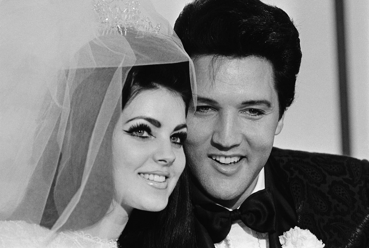 Elvis wedding in Vegas (the original)