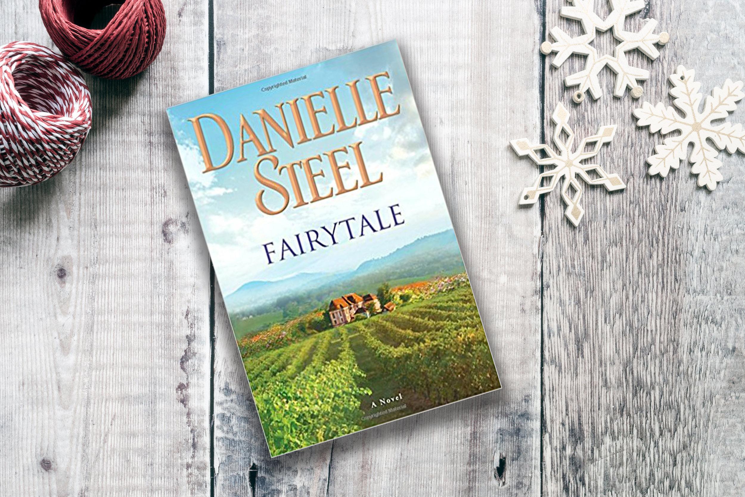 Fairytale Danielle Steel Book Review