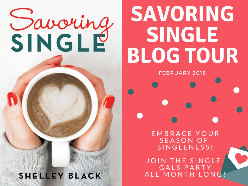 Savoring Single shelley black book review