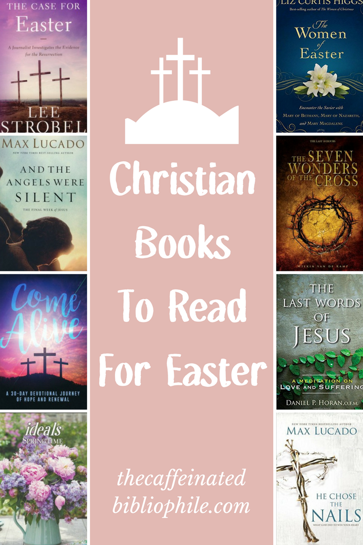 Christian BooksTo Read For Easter