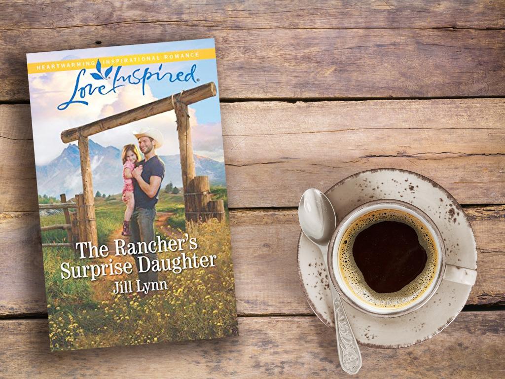 rancher's surprise daughter jill lynn book review