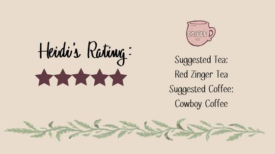 the ranchers surprise daughter jill lynn book review