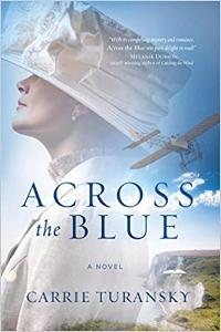 across the blue carrie turansky