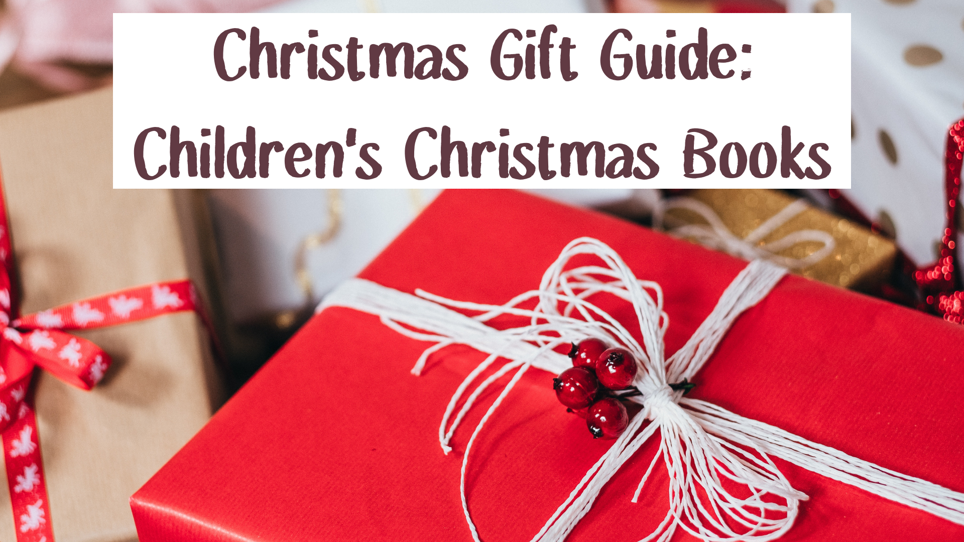 childrens christmas books gift guide