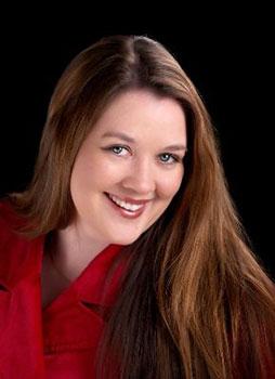 Kimberly Woodhouse