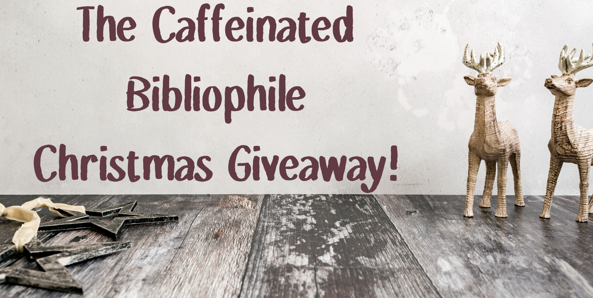 Christmas giveaway The Masterpiece Where The Crawdads Sing Starbucks