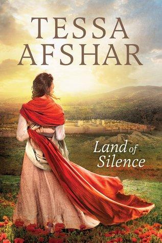 land of silence tessa afshar