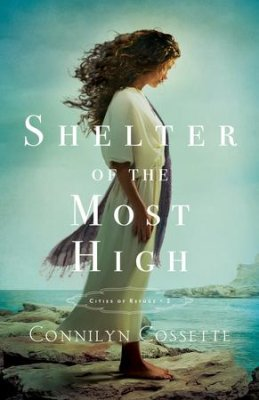 shelter of the most of high connilyn cossette