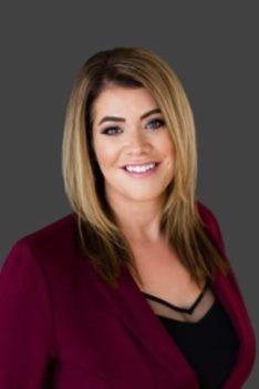 Naomi Finley